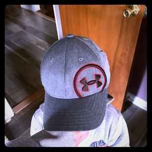 Youth Under Armour Cap